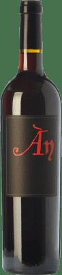 49,95 € Free Shipping | Red wine Ànima Negra ÀN Crianza I.G.P. Vi de la Terra de Mallorca Balearic Islands Spain Callet, Fogoneu, Mantonegro Bottle 75 cl