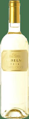 25,95 € Free Shipping | White wine Anselmi Capitel Croce I.G.T. Veneto Veneto Italy Garganega Bottle 75 cl