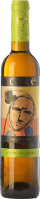 15,95 € Free Shipping | Sweet wine Añadas Care Moscatel D.O. Cariñena Aragon Spain Muscat of Alexandria Half Bottle 50 cl