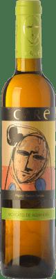 12,95 € Envoi gratuit | Vin doux Añadas Care Moscatel D.O. Cariñena Aragon Espagne Muscat d'Alexandrie Demi Bouteille 50 cl