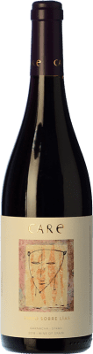 6,95 € Free Shipping | Red wine Añadas Care Roble D.O. Cariñena Aragon Spain Syrah, Grenache Bottle 75 cl