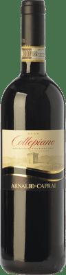 46,95 € Envoi gratuit | Vin rouge Caprai Caprai Collepiano D.O.C.G. Sagrantino di Montefalco Ombrie Italie Sagrantino Bouteille 75 cl