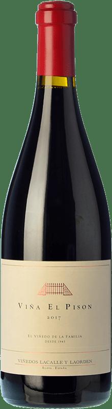 538,95 € Envío gratis   Vino tinto Artadi Viña el Pisón Crianza 2009 D.O.Ca. Rioja La Rioja España Tempranillo Botella Mágnum 1,5 L