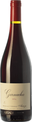 12,95 € Free Shipping | Red wine By Artazu Joven D.O. Navarra Navarre Spain Grenache Bottle 75 cl