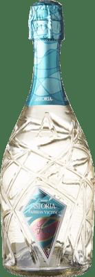 13,95 € Envío gratis   Espumoso blanco Astoria Fashion Victim Cuvée Brut Italia Botella 75 cl