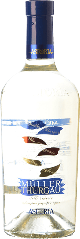 16,95 € Envío gratis   Espumoso blanco Astoria Frizzante I.G.T. Friuli-Venezia Giulia Friuli-Venezia Giulia Italia Müller-Thurgau Botella 75 cl
