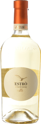 7,95 € Free Shipping | White wine Astoria Estrò I.G.T. Venezia Veneto Italy Chardonnay Bottle 75 cl | Thousands of wine lovers trust us to get the best price guarantee, free shipping always and hassle-free shopping and returns.