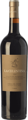 11,95 € Envoi gratuit | Vin rouge Atalayas de Golbán La Celestina Crianza D.O. Ribera del Duero Castille et Leon Espagne Tempranillo Bouteille 75 cl