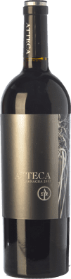16,95 € Free Shipping | Red wine Ateca Atteca Joven D.O. Calatayud Aragon Spain Grenache Bottle 75 cl