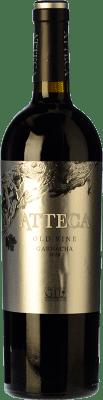 13,95 € Envío gratis | Vino tinto Ateca Atteca Joven D.O. Calatayud Aragón España Garnacha Botella 75 cl