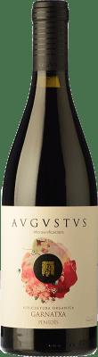 15,95 € Envoi gratuit | Vin rouge Augustus Microvinificacions Joven D.O. Penedès Catalogne Espagne Grenache Bouteille 75 cl
