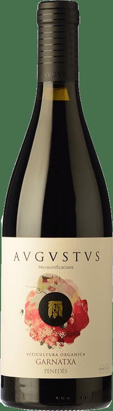 14,95 € Envoi gratuit   Vin rouge Augustus Microvinificacions Joven D.O. Penedès Catalogne Espagne Grenache Bouteille 75 cl