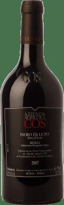 14,95 € Envío gratis   Vino tinto Cos Nero di Lupo Joven I.G.T. Terre Siciliane Sicilia Italia Nero d'Avola Botella 75 cl