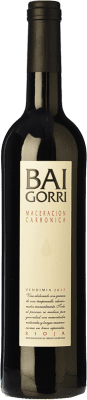 7,95 € Envío gratis   Vino tinto Baigorri Maceración Carbónica Joven D.O.Ca. Rioja La Rioja España Tempranillo Botella 75 cl