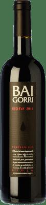 51,95 € Free Shipping | Red wine Baigorri Reserva 2009 D.O.Ca. Rioja The Rioja Spain Tempranillo Magnum Bottle 1,5 L