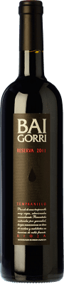 51,95 € Envoi gratuit | Vin rouge Baigorri Reserva 2009 D.O.Ca. Rioja La Rioja Espagne Tempranillo Bouteille Magnum 1,5 L
