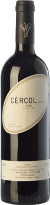 49,95 € Free Shipping | Red wine Balaguer i Cabré Cèrcol Daurat Crianza D.O.Ca. Priorat Catalonia Spain Grenache Bottle 75 cl