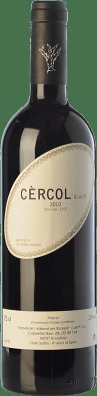 39,95 € Free Shipping   Red wine Balaguer i Cabré Cèrcol Daurat Crianza D.O.Ca. Priorat Catalonia Spain Grenache Bottle 75 cl