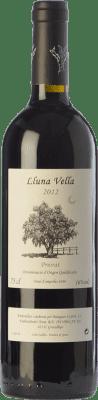 19,95 € Free Shipping | Red wine Balaguer i Cabré Lluna Vella Crianza D.O.Ca. Priorat Catalonia Spain Grenache Bottle 75 cl