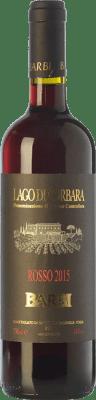13,95 € Free Shipping | Red wine Barbi D.O.C. Lago di Corbara Umbria Italy Sangiovese, Montepulciano, Canaiolo Bottle 75 cl
