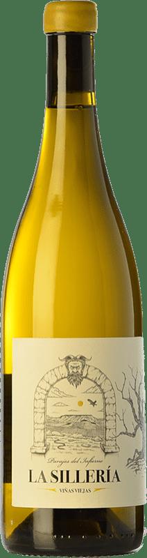 37,95 € Free Shipping | White wine Barco del Corneta Casio Crianza I.G.P. Vino de la Tierra de Castilla y León Castilla y León Spain Verdejo Bottle 75 cl