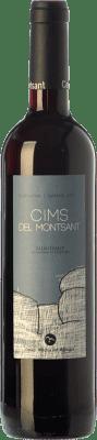 11,95 € Kostenloser Versand | Rotwein Baronia Cims del Montsant Joven D.O. Montsant Katalonien Spanien Grenache, Samsó Flasche 75 cl
