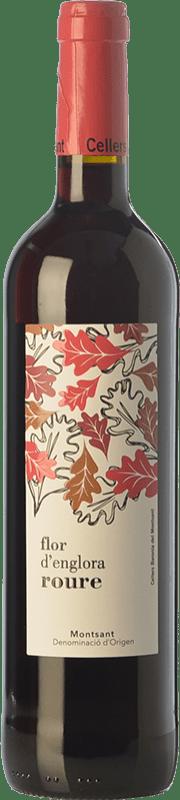 9,95 € Envoi gratuit   Vin rouge Baronia Flor d'Englora Roure Joven D.O. Montsant Catalogne Espagne Grenache, Carignan, Grenache Poilu Bouteille 75 cl