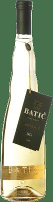 23,95 € Free Shipping | White wine Batič Crianza I.G. Valle de Vipava Valley of Vipava Slovenia Rebula Bottle 75 cl