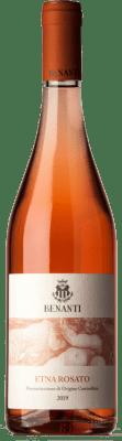 19,95 € Free Shipping   Red wine Benanti Rosso D.O.C. Etna Sicily Italy Nerello Mascalese, Nerello Cappuccio Bottle 75 cl