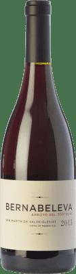 32,95 € Envío gratis | Vino tinto Bernabeleva Arroyo del Tórtolas Crianza D.O. Vinos de Madrid Comunidad de Madrid España Garnacha Botella 75 cl