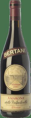 104,95 € Envoi gratuit   Vin rouge Bertani Classico 2008 D.O.C.G. Amarone della Valpolicella Vénétie Italie Corvina, Rondinella Bouteille 75 cl