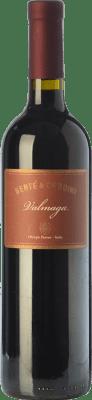 13,95 € Free Shipping | Red wine Bertè & Cordini Valmaga D.O.C. Oltrepò Pavese Lombardia Italy Barbera, Croatina, Rara, Ughetta Bottle 75 cl