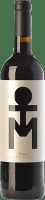 12,95 € Free Shipping | Red wine BeTomish Crianza D.O.Ca. Priorat Catalonia Spain Merlot, Syrah, Grenache, Samsó Bottle 75 cl
