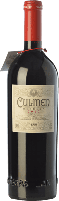 46,95 € Free Shipping | Red wine Lan Culmen Reserva 2010 D.O.Ca. Rioja The Rioja Spain Tempranillo, Graciano Bottle 75 cl