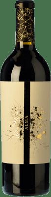 36,95 € Free Shipping | Red wine Luzón Alma de Luzón Reserva D.O. Jumilla Castilla la Mancha Spain Syrah, Cabernet Sauvignon, Monastrell Bottle 75 cl