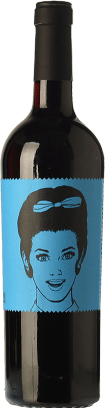 5,95 € Envoi gratuit   Vin rouge Luzón Las Hermanas Joven D.O. Jumilla Castilla La Mancha Espagne Syrah, Monastrell Bouteille 75 cl
