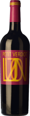 9,95 € Envoi gratuit | Vin rouge Luzón Joven D.O. Jumilla Castilla La Mancha Espagne Petit Verdot Bouteille 75 cl