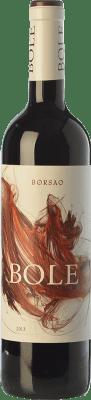 8,95 € Free Shipping | Red wine Borsao Bole Joven D.O. Campo de Borja Aragon Spain Syrah, Grenache Bottle 75 cl