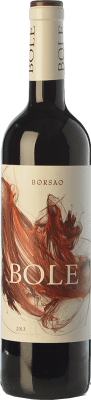 9,95 € Envoi gratuit | Vin rouge Borsao Bole Joven D.O. Campo de Borja Aragon Espagne Syrah, Grenache Bouteille 75 cl