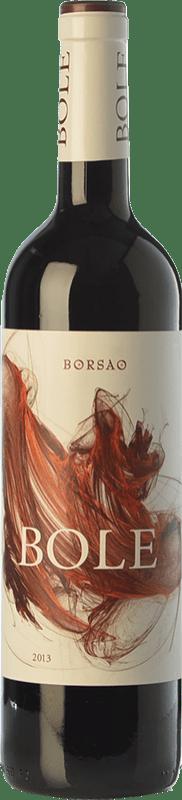 7,95 € Envío gratis | Vino tinto Borsao Bole Joven D.O. Campo de Borja Aragón España Syrah, Garnacha Botella 75 cl