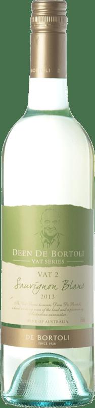 8,95 € Envoi gratuit | Vin blanc Bortoli VAT 2 I.G. Riverina Riverina Australie Sauvignon Blanc Bouteille 75 cl