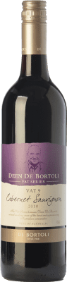 9,95 € Envío gratis | Vino tinto Bortoli VAT 9 Crianza I.G. Riverina Riverina Australia Cabernet Sauvignon Botella 75 cl