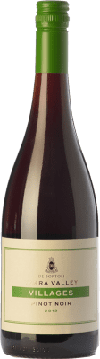 9,95 € Free Shipping | Red wine Bortoli Villages Crianza I.G. Yarra Valley Yarra Valley Australia Pinot Black Bottle 75 cl