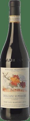 19,95 € Free Shipping   Red wine Boschis Sorì San Martino D.O.C.G. Dolcetto di Dogliani Superiore Piemonte Italy Dolcetto Bottle 75 cl
