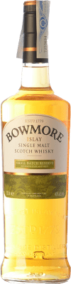 37,95 € Envoi gratuit | Whisky Single Malt Bowmore Small Batch Reserve Islay Royaume-Uni Bouteille 70 cl