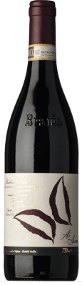 66,95 € Kostenloser Versand | Rotwein Braida Ai Suma D.O.C. Barbera d'Asti Piemont Italien Barbera Flasche 75 cl