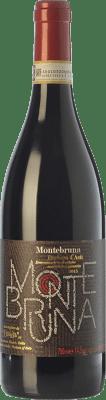 16,95 € Kostenloser Versand | Rotwein Braida Montebruna D.O.C. Barbera d'Asti Piemont Italien Barbera Flasche 75 cl