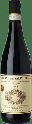 48,95 € Free Shipping | Red wine Brigaldara Classico D.O.C.G. Amarone della Valpolicella Veneto Italy Corvina, Rondinella, Corvinone Bottle 75 cl