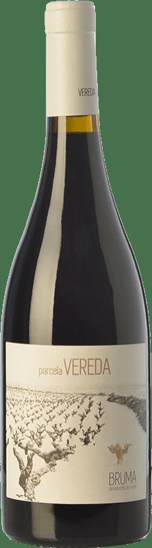 22,95 € Envío gratis | Vino tinto Bruma del Estrecho Parcela Vereda Joven D.O. Jumilla Castilla la Mancha España Monastrell Botella 75 cl