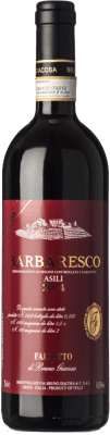 145,95 € Free Shipping | Red wine Bruno Giacosa Asili D.O.C.G. Barbaresco Piemonte Italy Nebbiolo Bottle 75 cl
